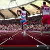 2012 Olympic Games Film | Thanks Mom