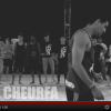Tricking Monster: Anis Cheurfa