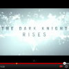 The Dark Knight Rises – 1st TV Spot