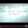 The Dark Knight Rises – 1st TV Spot