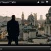 "James Bond 007 ""Skyfall"" Official Trailer"