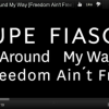 Lupe Fiasco – Around My Way (Freedom Ain't Free)