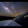 "Better Than The Planetarium: T-RECS ""Night Skies"" Time Lapse"
