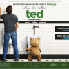 "Ted Trailer – Restricted Featurette: ""A Look Inside"""
