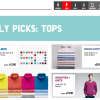 Now Open: Uniqlo's Online Store