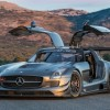 "Mercedes-Benz SLS AMG GT3 ""45th Anniversary"""