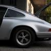 Bugatti Head of Design's Personal 911 Project