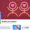 Facebook Couples Pages Are Here