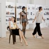 The Ecstasy of Communication: Bernadette Corporation and the Poetry of Fashion