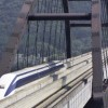 Japan's 310-Mph 'Floating' Trains
