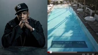 Transmedia Storytelling Case Study – Jay-Z's 'Decoded ...