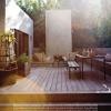 Simple yet modern home by Pamela Shamshiri