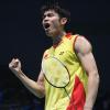 Raising An Olympian – Lin Dan