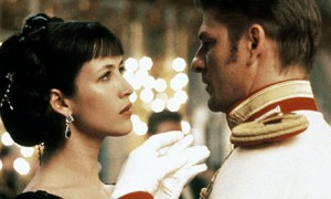 Anna Karenina and Vronsky
