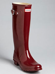 Rain Boots to Keep You Warm | Third Culture