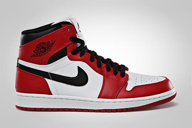"""Air Jordan 1 Retro High """"Knicks"""